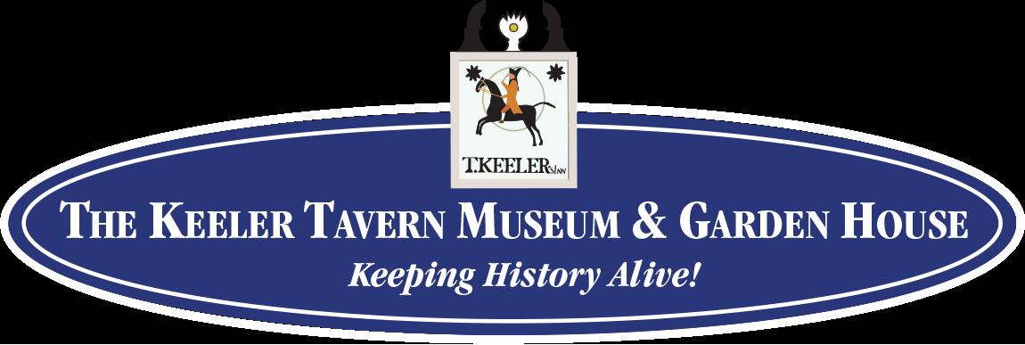 Keeler Tavern Museum, Ridgefield, CT