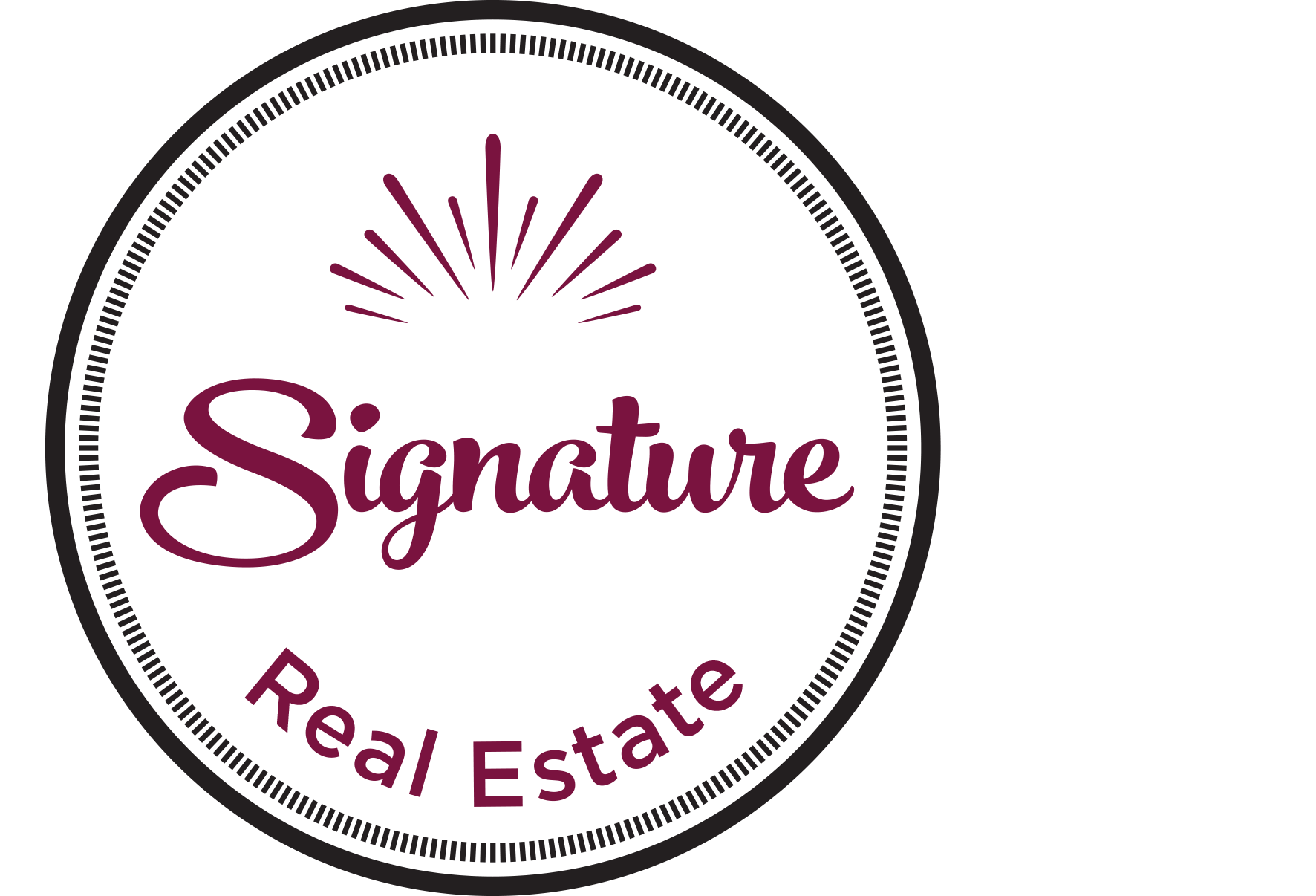 Orbit Creative Signature Real Estate Books