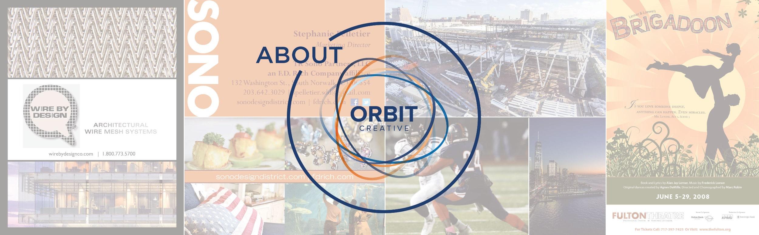 Orbit Creative About Us