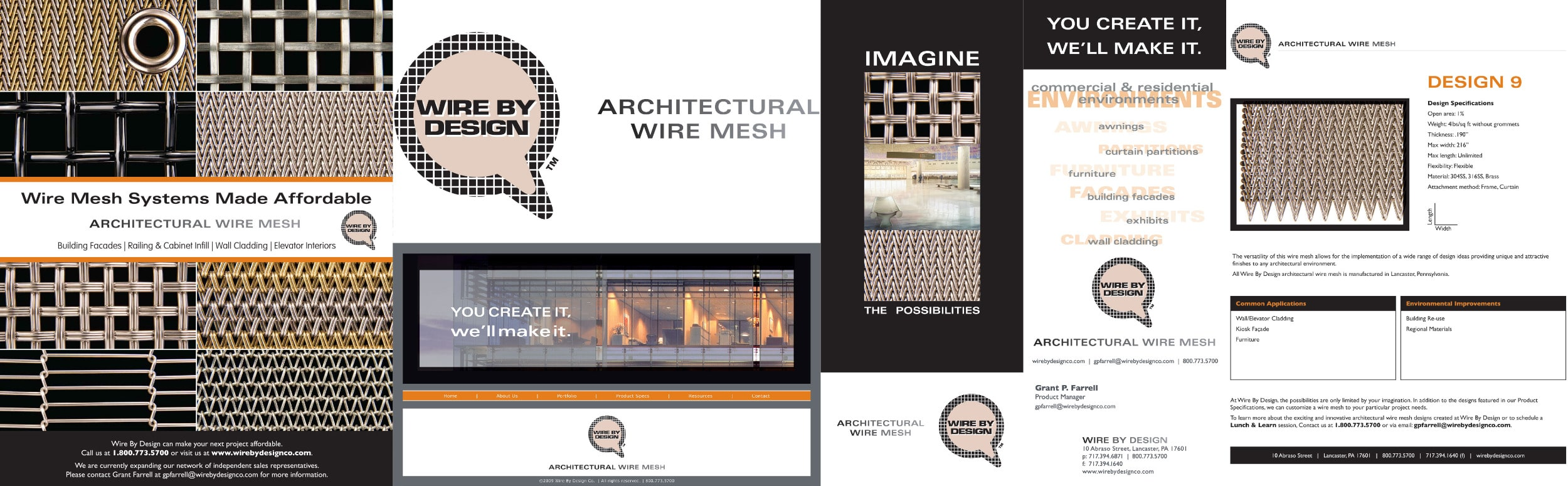 Orbit Creative Wire By Design New Product Case Study